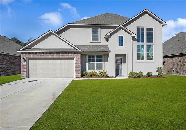 40087 Cypress Reserve Boulevard, Ponchatoula, LA 70454 (MLS #2181424) :: Turner Real Estate Group