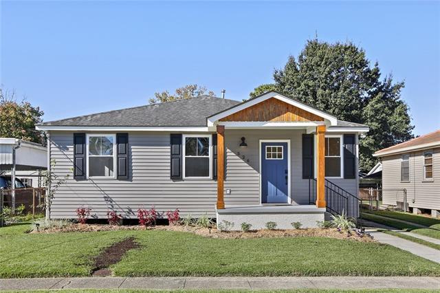 526 Gelpi Avenue, Jefferson, LA 70121 (MLS #2181431) :: Crescent City Living LLC