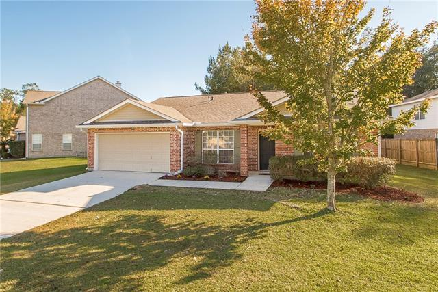 169 Emerald Creek East, Abita Springs, LA 70420 (MLS #2181448) :: Parkway Realty