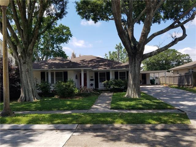 3712 Cleveland Place, Metairie, LA 70003 (MLS #2181458) :: Turner Real Estate Group
