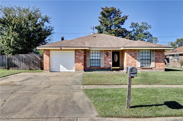 2509 Cambridge Drive, La Place, LA 70068 (MLS #2181468) :: Crescent City Living LLC