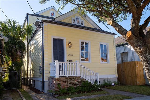 2928 Dumaine Street, New Orleans, LA 70119 (MLS #2181480) :: Parkway Realty