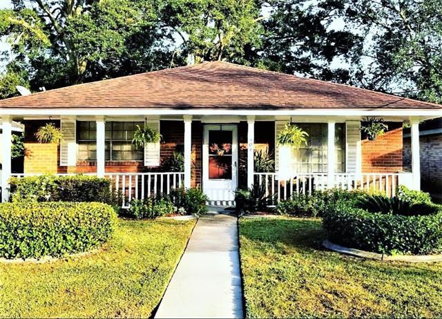 1604 Taylor Street, Kenner, LA 70062 (MLS #2181490) :: The Sibley Group