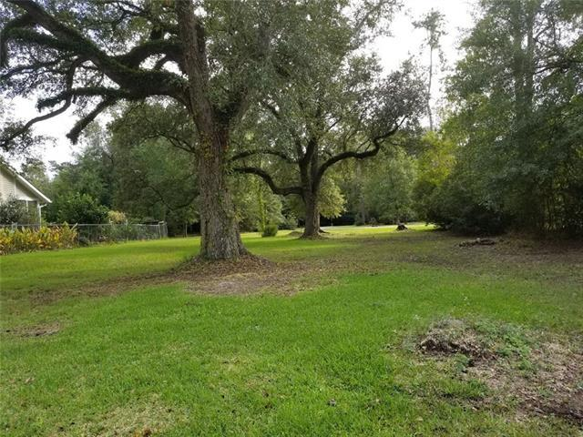 Lot 1 West Hall Avenue, Slidell, LA 70460 (MLS #2181496) :: Crescent City Living LLC