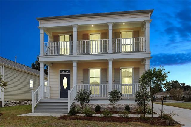 350 Abalon Court, New Orleans, LA 70114 (MLS #2181501) :: Crescent City Living LLC