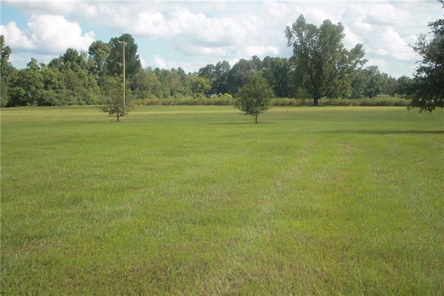 1102 STATELINE RD W Road, Osyka, MS 39657 (MLS #2181509) :: The Sibley Group