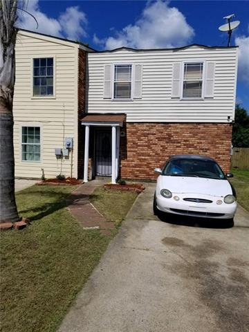 6657 Harbourview Drive #1, New Orleans, LA 70126 (MLS #2181516) :: Watermark Realty LLC