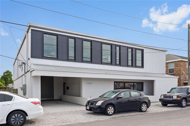 7220 St Claude Avenue, Arabi, LA 70032 (MLS #2181529) :: Robin Realty