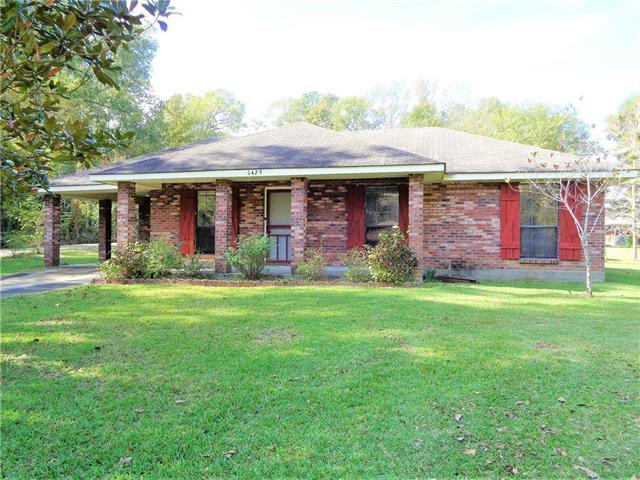 1429 J Avenue, Bogalusa, LA 70427 (MLS #2181598) :: Turner Real Estate Group