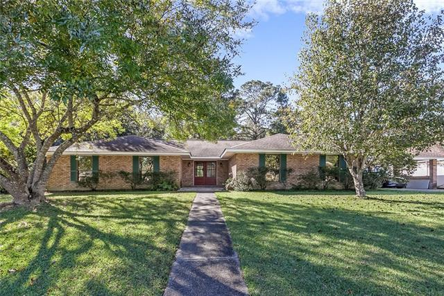 235 Wildwood Drive, Hammond, LA 70401 (MLS #2181616) :: Crescent City Living LLC