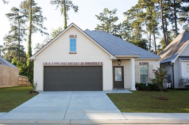 432 Tiger Avenue, Covington, LA 70433 (MLS #2181632) :: Crescent City Living LLC
