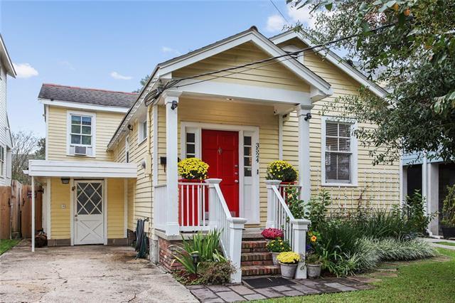 3524 Robert Street, New Orleans, LA 70125 (MLS #2181720) :: Crescent City Living LLC