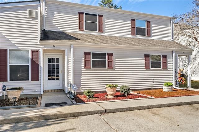 94 Birdie Drive #94, Slidell, LA 70460 (MLS #2181726) :: Turner Real Estate Group