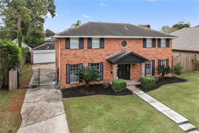 3747 Pin Oak Avenue, New Orleans, LA 70131 (MLS #2181737) :: Parkway Realty