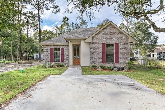 1825 Nellie Drive, Slidell, LA 70458 (MLS #2181771) :: Watermark Realty LLC
