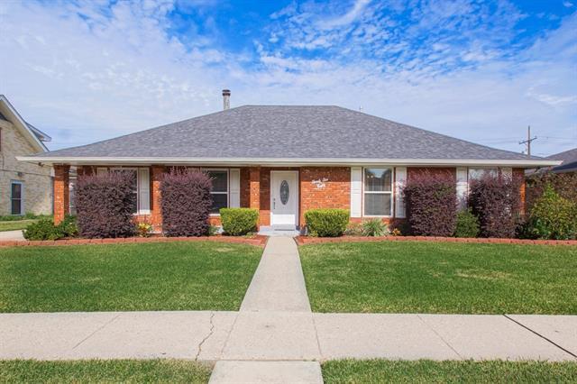 2280 N Friendship Drive, Harvey, LA 70058 (MLS #2181783) :: Turner Real Estate Group