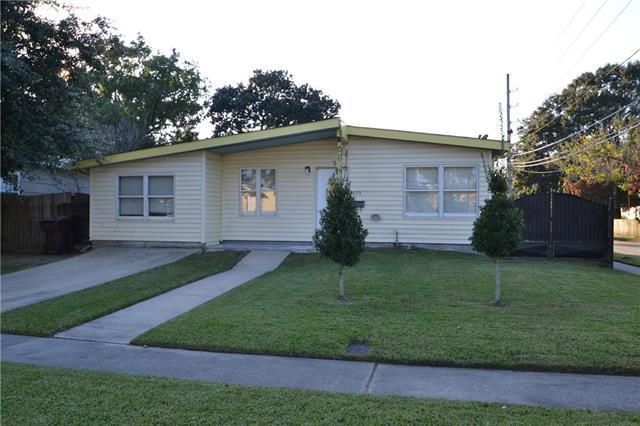 3723 Delaware Avenue, Kenner, LA 70065 (MLS #2181816) :: Parkway Realty