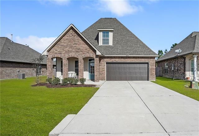 10033 Cesson Court, Madisonville, LA 70447 (MLS #2181837) :: Turner Real Estate Group