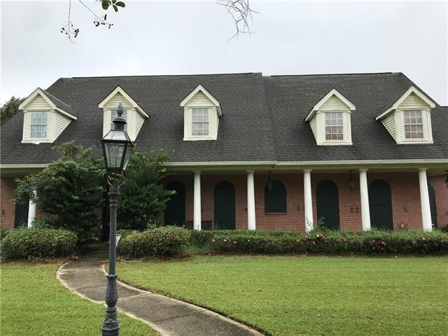 299 Sarah Victoria Drive, Belle Chasse, LA 70037 (MLS #2181847) :: ZMD Realty