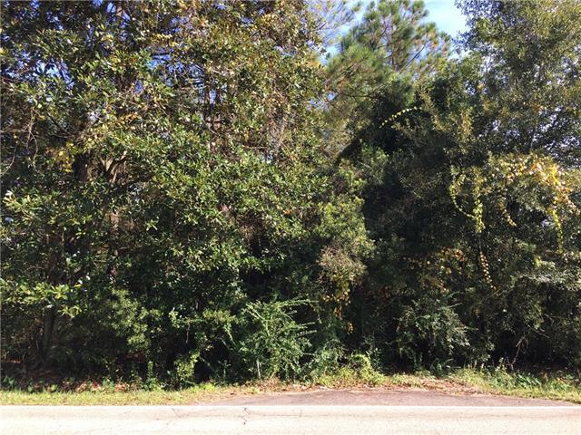 Hoover Road, Slidell, LA 70461 (MLS #2181849) :: Turner Real Estate Group