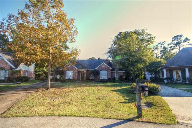 105 Chasse Place, Mandeville, LA 70471 (MLS #2181855) :: Turner Real Estate Group