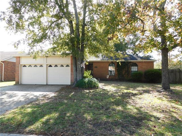 141 Greencrest Drive, Slidell, LA 70458 (MLS #2181862) :: Crescent City Living LLC