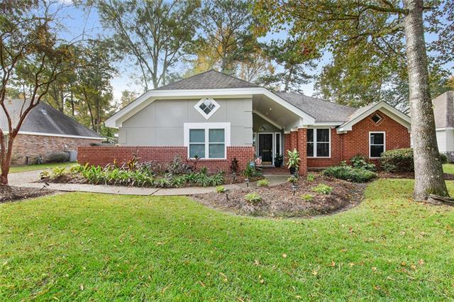 3003 White Oak Lane, Mandeville, LA 70448 (MLS #2181863) :: Turner Real Estate Group