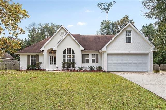 273 Heather Drive, Mandeville, LA 70471 (MLS #2181899) :: Turner Real Estate Group
