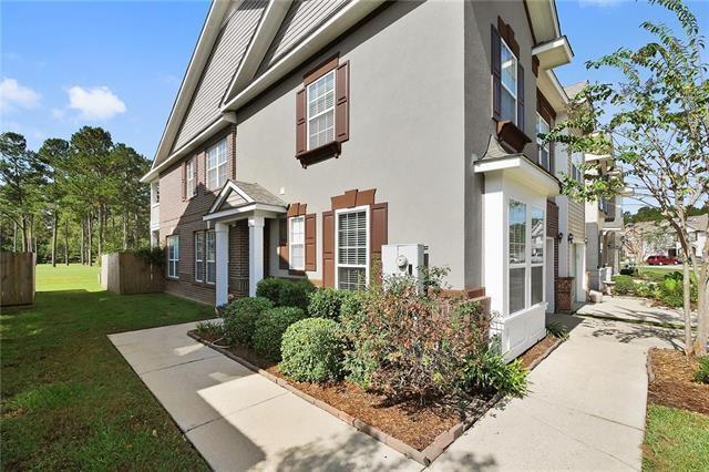 162 White Heron Drive, Madisonville, LA 70447 (MLS #2181922) :: Turner Real Estate Group