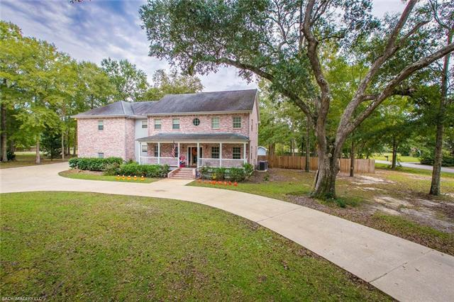 28 Millers Creek Lane, Slidell, LA 70458 (MLS #2181938) :: Top Agent Realty