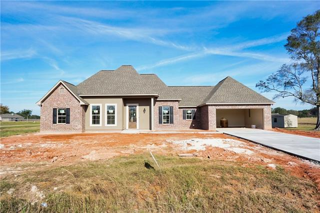 18257 Wolf Pack Trace, Loranger, LA 70446 (MLS #2181949) :: Turner Real Estate Group