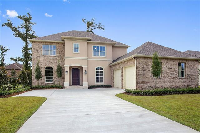 184 Forest Oaks Drive, New Orleans, LA 70131 (MLS #2181950) :: Crescent City Living LLC