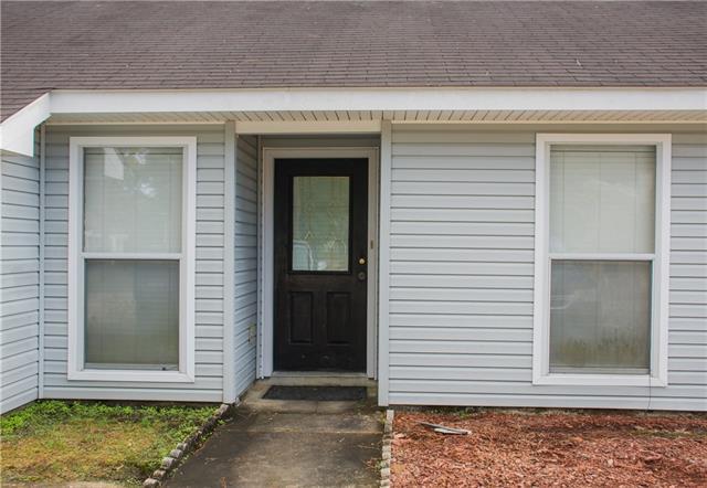 14267 Woodlands Drive #2, Hammond, LA 70401 (MLS #2181971) :: Crescent City Living LLC