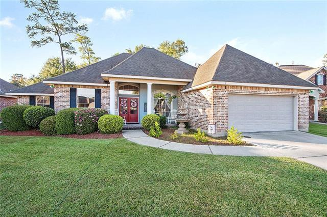311 Annette Drive, Slidell, LA 70458 (MLS #2182009) :: Turner Real Estate Group