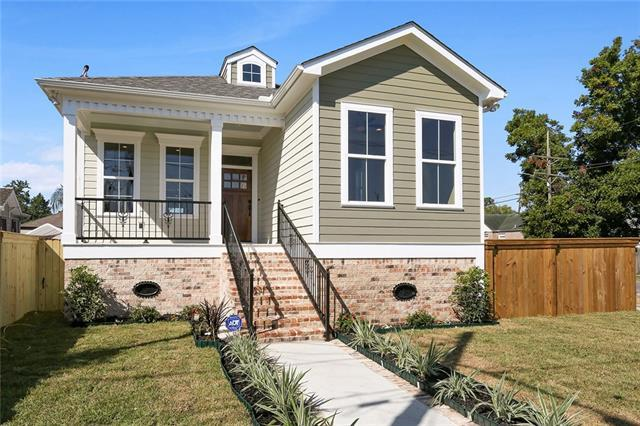 5326 Baccich Street, New Orleans, LA 70122 (MLS #2182036) :: Turner Real Estate Group