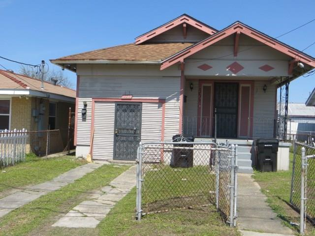 2187 A Law Street, New Orleans, LA 70119 (MLS #2182101) :: Parkway Realty