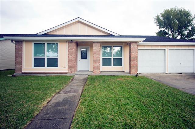 3716 Liro Lane, Harvey, LA 70058 (MLS #2182107) :: Turner Real Estate Group