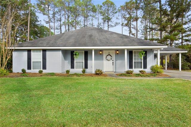 205 Salem Drive, Mandeville, LA 70448 (MLS #2182127) :: Turner Real Estate Group