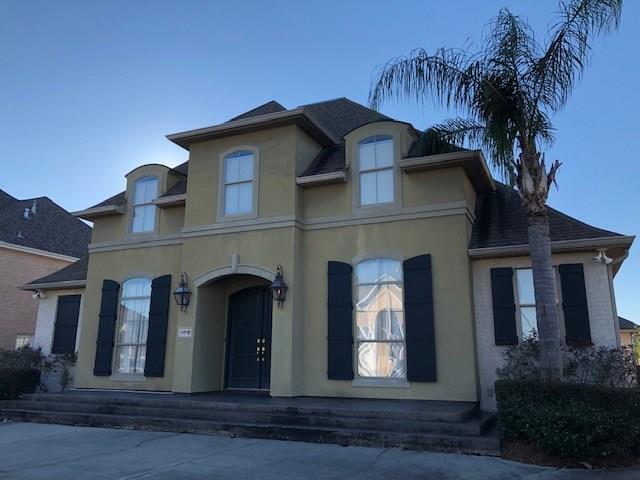 4409 Rue Saint Peter Street, Kenner, LA 70065 (MLS #2182185) :: Amanda Miller Realty