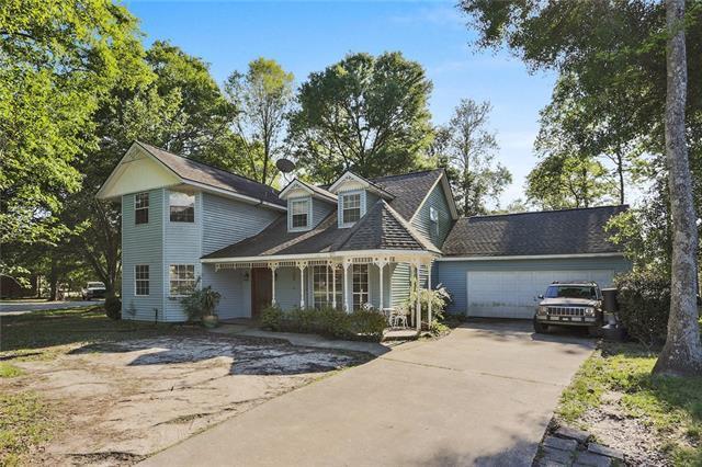 5 Balmoral Circle, Hammond, LA 70408 (MLS #2182210) :: Crescent City Living LLC