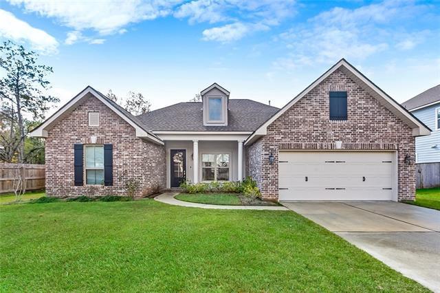 529 Ruelle Court, Madisonville, LA 70447 (MLS #2182216) :: Turner Real Estate Group