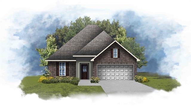 4613 Ames Boulevard, Marrero, LA 70072 (MLS #2182238) :: Turner Real Estate Group