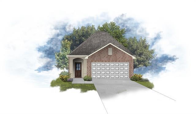 19212 Greenleaf Circle, Ponchatoula, LA 70454 (MLS #2182246) :: Turner Real Estate Group