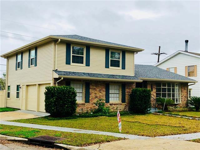 6213 Flagler Street, Metairie, LA 70003 (MLS #2182278) :: Turner Real Estate Group