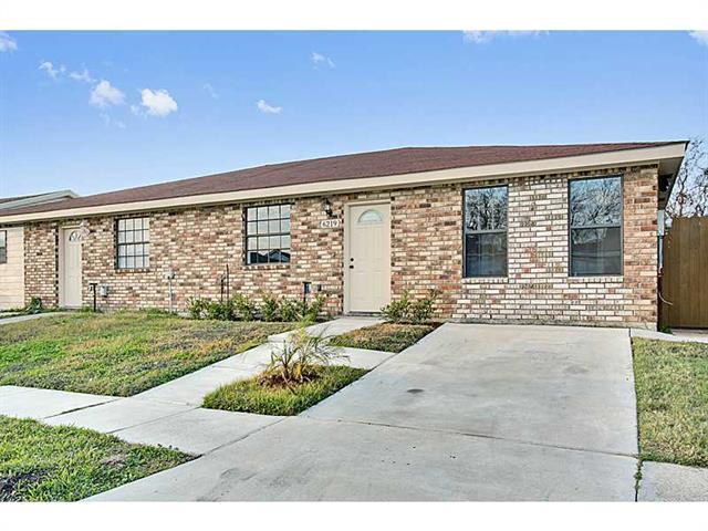 6219 Craigie Road, New Orleans, LA 70126 (MLS #2182285) :: Crescent City Living LLC