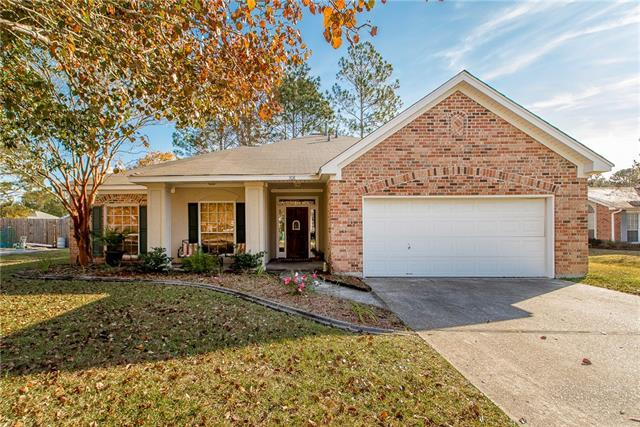 308 Cherrybark Drive, Slidell, LA 70460 (MLS #2182320) :: Turner Real Estate Group