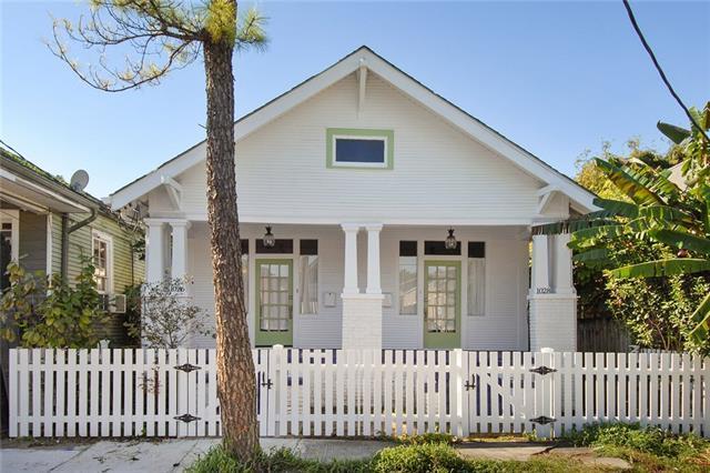 1026 Louisa Street, New Orleans, LA 70117 (MLS #2182407) :: Turner Real Estate Group
