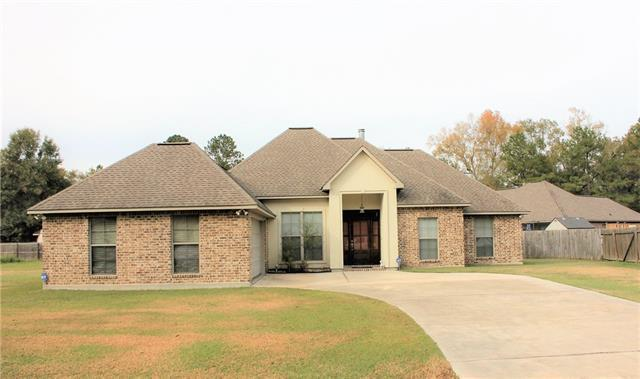 45330 Ada's Way, Hammond, LA 70401 (MLS #2182464) :: Top Agent Realty