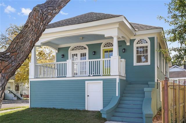 4100 S Johnson Street, New Orleans, LA 70125 (MLS #2182515) :: Crescent City Living LLC