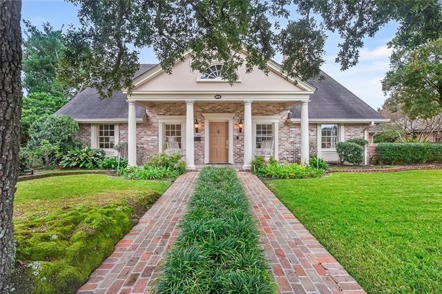 1510 Lakeshore Drive, New Orleans, LA 70122 (MLS #2182527) :: Crescent City Living LLC
